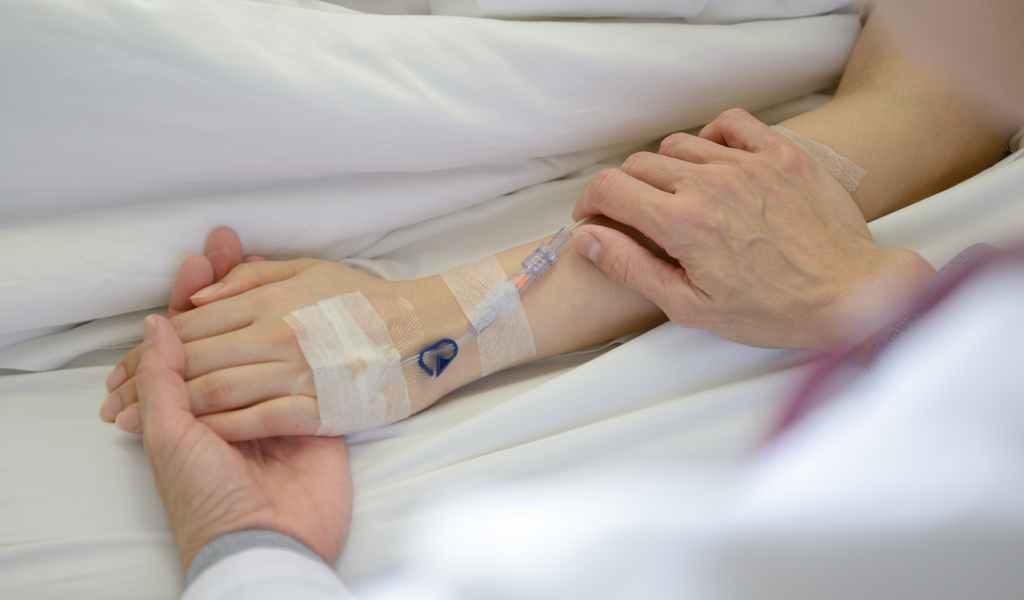 Лечение метадоновой зависимости в Горшково в клинике