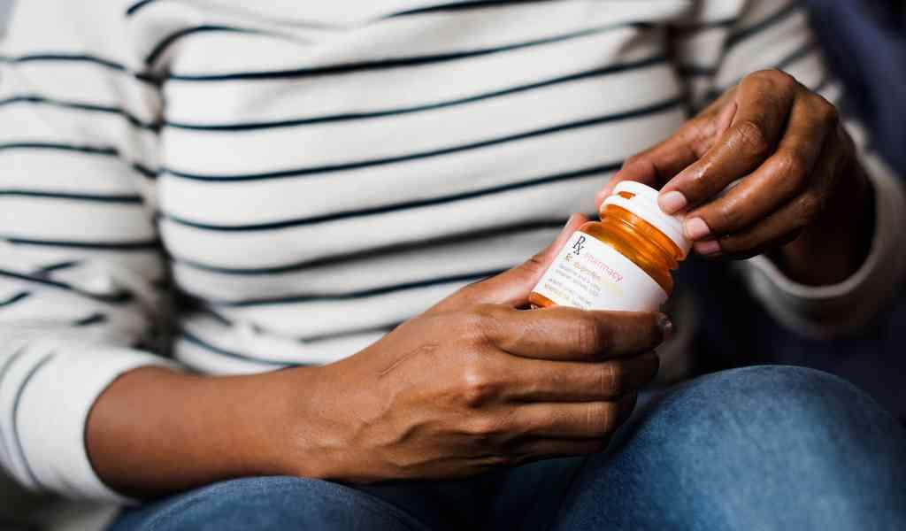 Лечение депрессии в Горшково медикаментозным способом