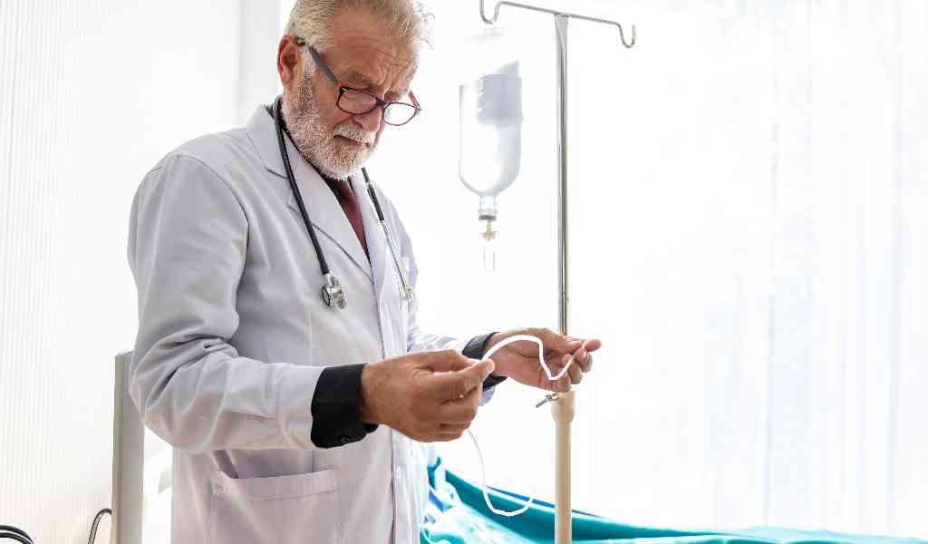 Лечение амфетаминовой зависимости в Горшково в клинике