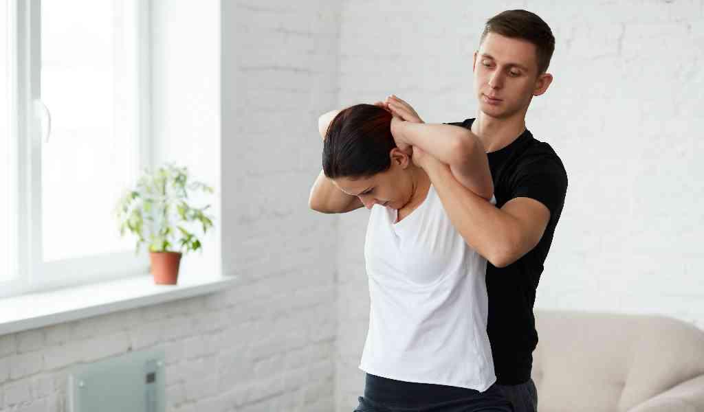 Лечение женского алкоголизма в Горшково физиотерапия