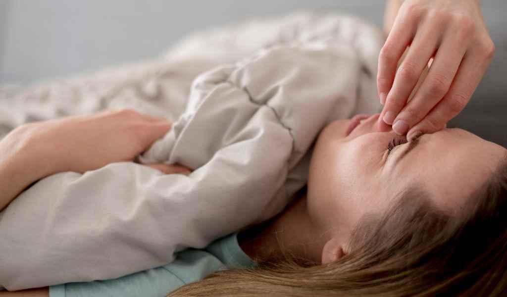 Лечение амфетаминовой зависимости в Горшково последствия