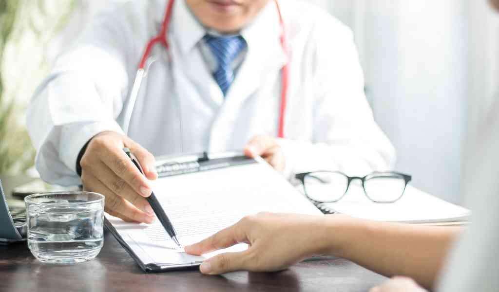 Лечение метадоновой зависимости в Горшково особенности