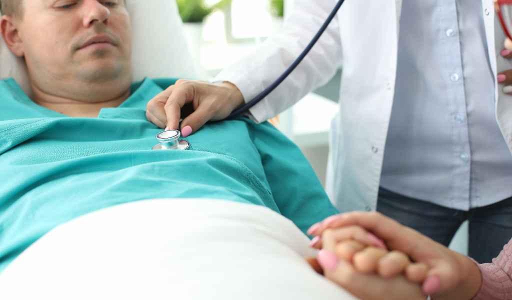 Наркологическая помощь в Горшково в стационаре