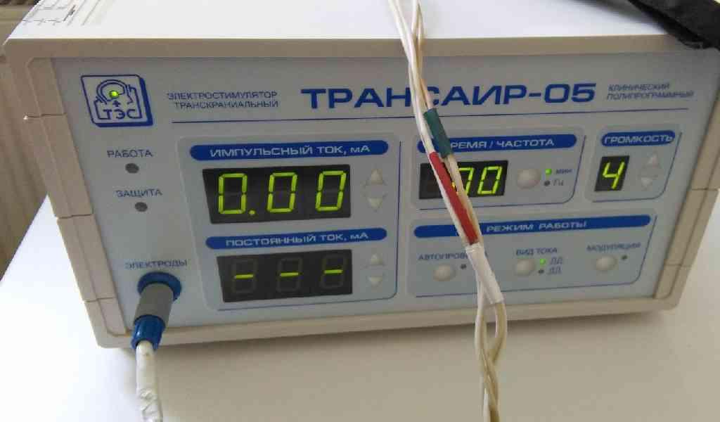 ТЭС-терапия в Горшково - куда обратиться