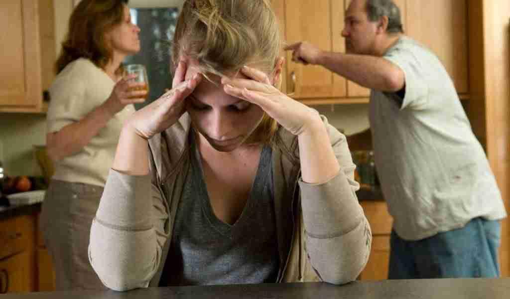 Управление зависимостью и гневом